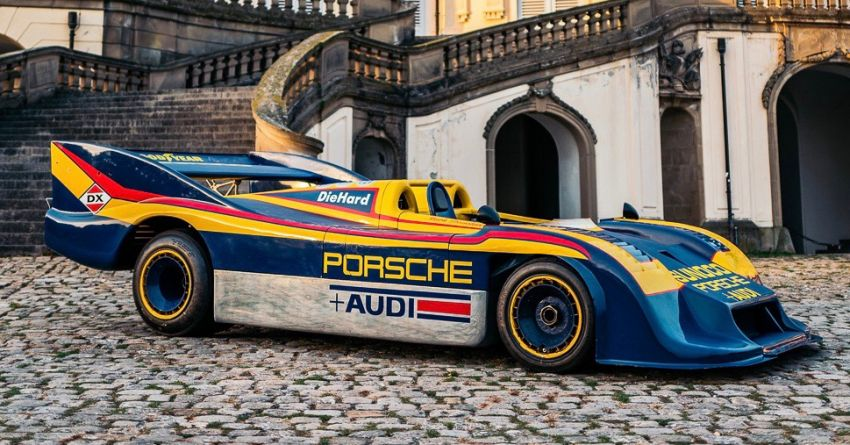 VIDEO: Top five most expensive Porsches of all time Image #899298