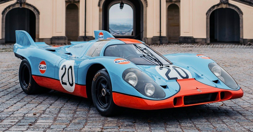 VIDEO: Top five most expensive Porsches of all time Image #899303