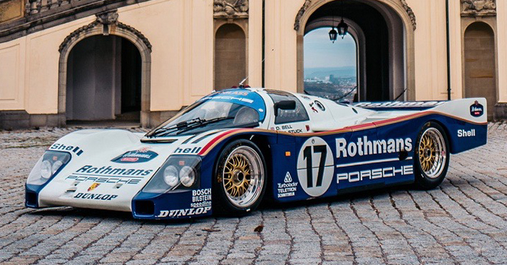 VIDEO: Top five most expensive Porsches of all time Image #899302