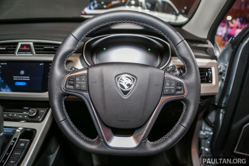 Proton X70 SUV launched in Malaysia, from RM99,800 Image #901695