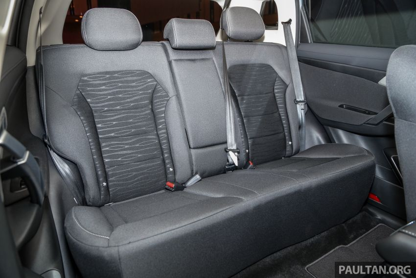 Proton X70 SUV launched in Malaysia, from RM99,800 Image #901704