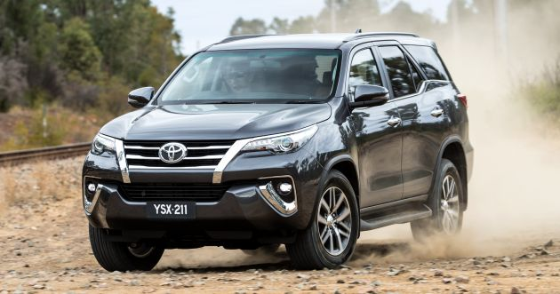 Toyota could face class action lawsuit in Australia over
