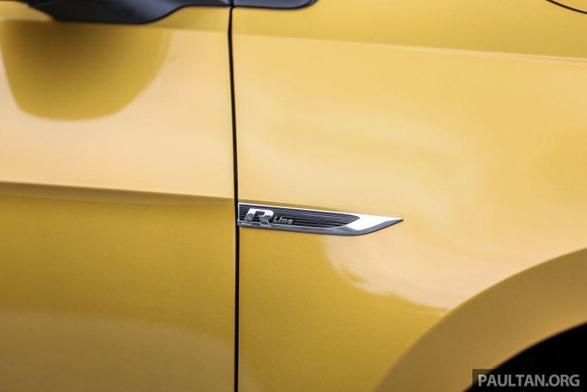 FIRST DRIVE: Mk7.5 Volkswagen Golf 1.4 TSI R-Line Image #902147