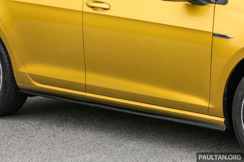 FIRST DRIVE: Mk7.5 Volkswagen Golf 1.4 TSI R-Line Image #902150