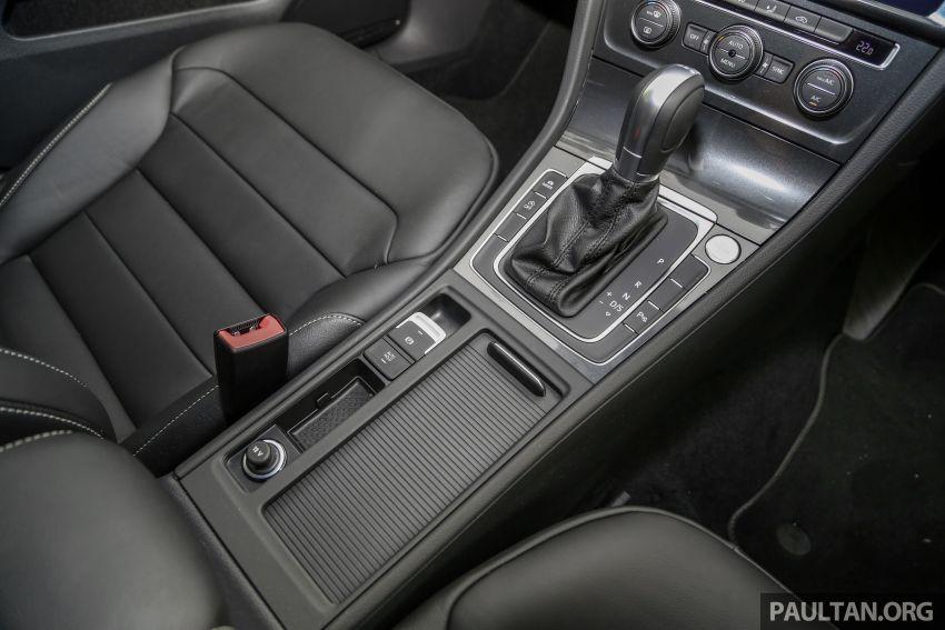 FIRST DRIVE: Mk7.5 Volkswagen Golf 1.4 TSI R-Line Image #902183