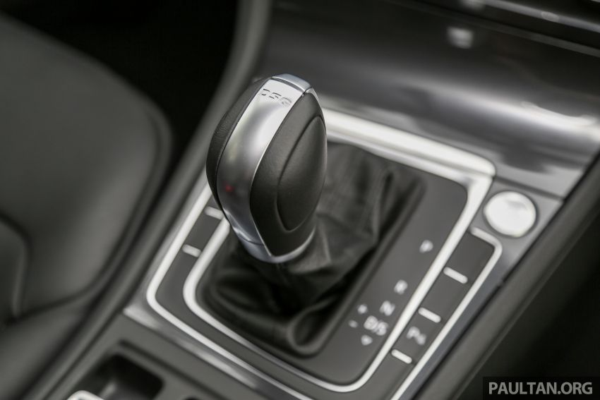 FIRST DRIVE: Mk7.5 Volkswagen Golf 1.4 TSI R-Line Image #902184
