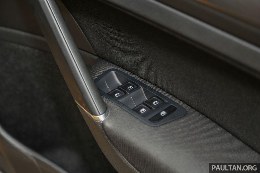 FIRST DRIVE: Mk7.5 Volkswagen Golf 1.4 TSI R-Line Image #902196
