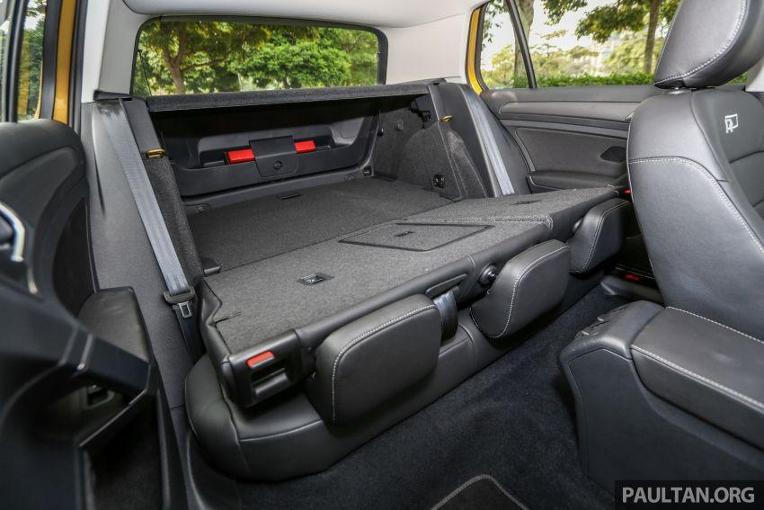 FIRST DRIVE: Mk7.5 Volkswagen Golf 1.4 TSI R-Line Image #902206