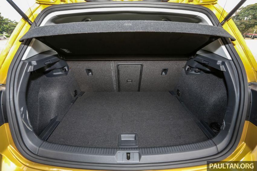 FIRST DRIVE: Mk7.5 Volkswagen Golf 1.4 TSI R-Line Image #902211