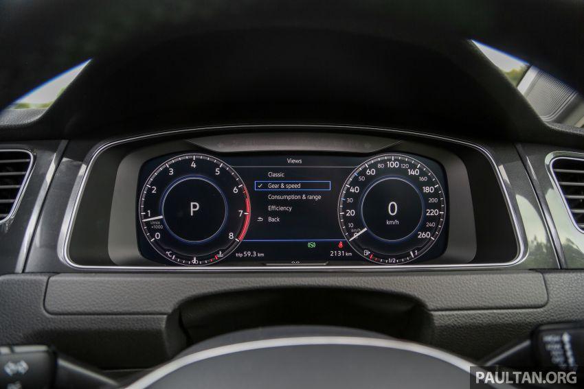FIRST DRIVE: Mk7.5 Volkswagen Golf 1.4 TSI R-Line Image #902168