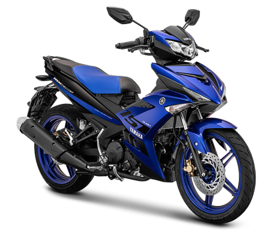 Yamaha Y15ZR V2 tiba di Indonesia – empat warna Image #903033