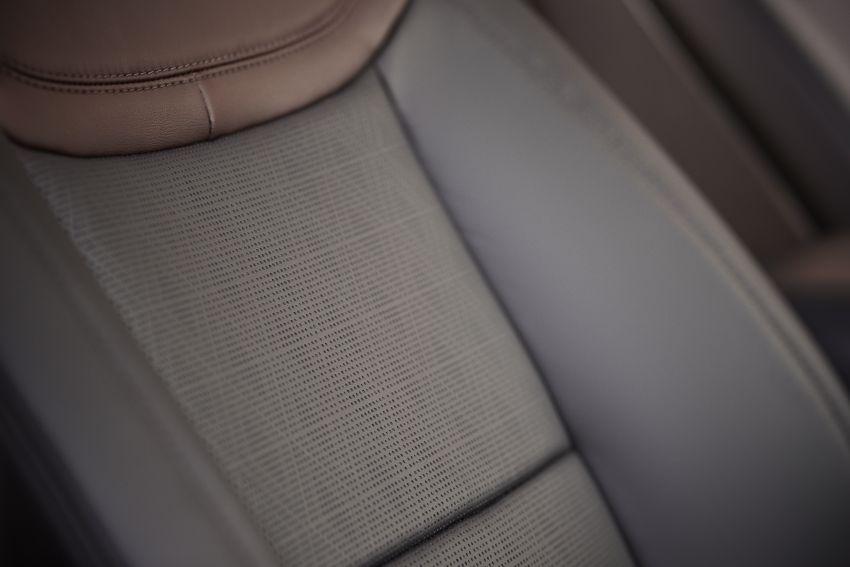 Ford Explorer 2020 didedah – pacuan roda belakang, 365 hp 3.0 liter biturbo V6, versi ST akan datang Image #908915