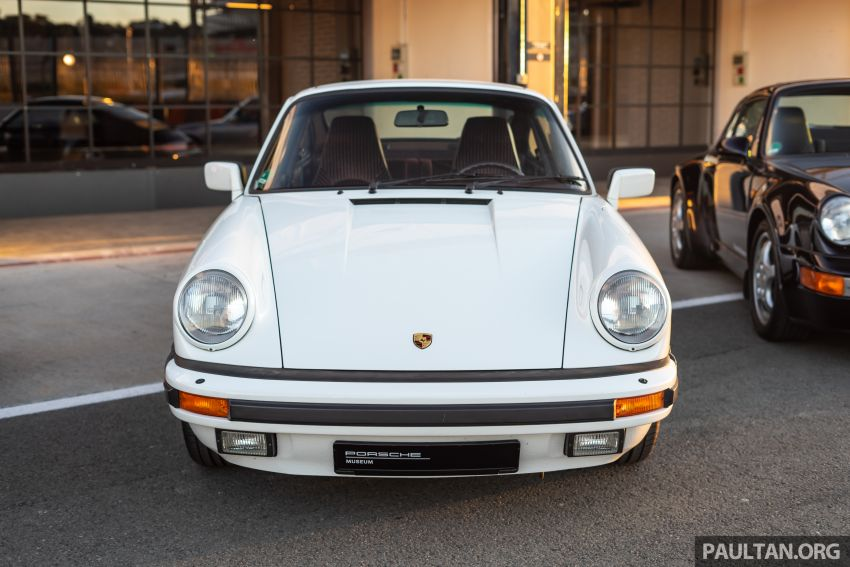 Porsche 911 tribute – a living legend owning its niche Image #989648