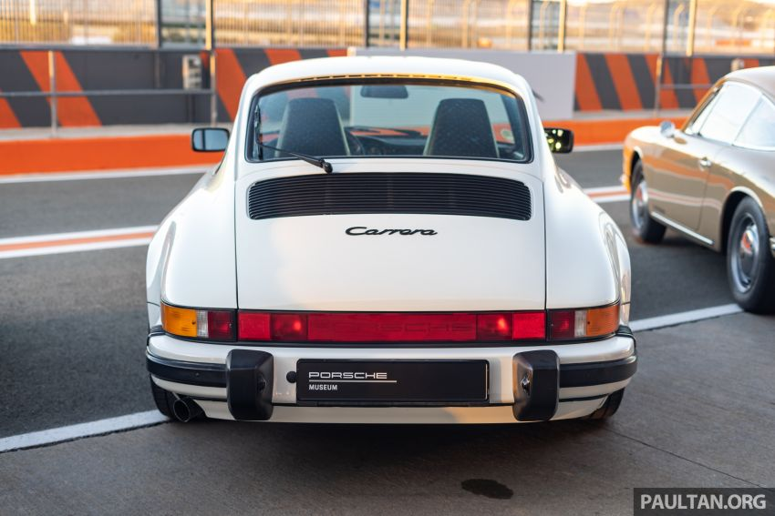 Porsche 911 tribute – a living legend owning its niche Image #989652