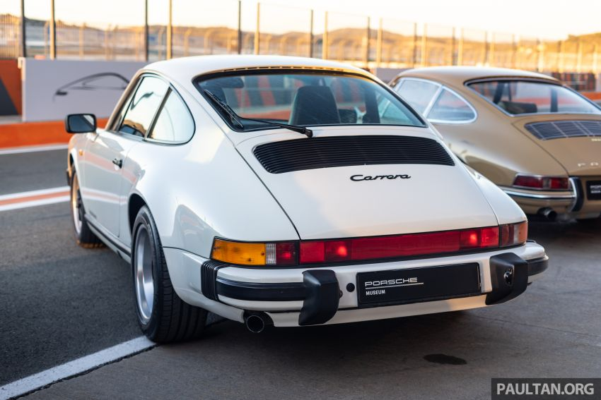Porsche 911 tribute – a living legend owning its niche Image #989654