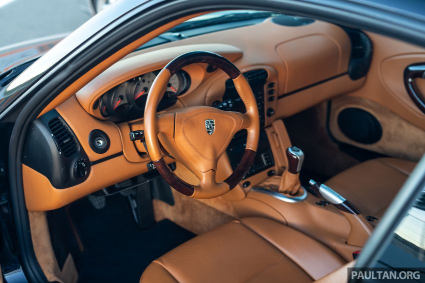 Porsche 911 tribute – a living legend owning its niche Image #989689