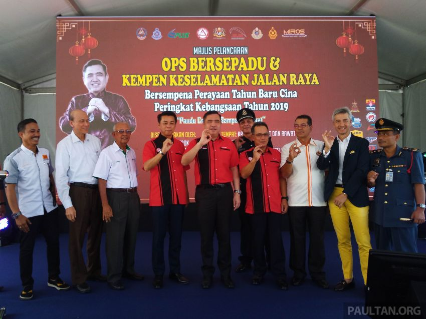 Loke: 90,000 AES summons issued since Sept 1, 2018, only 10,000 paid – no more discount for summons Image #917175