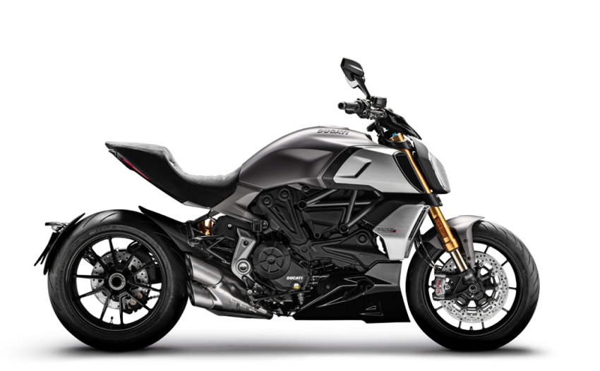 2019 Ducati Diavel 1260 production begins Image #913748