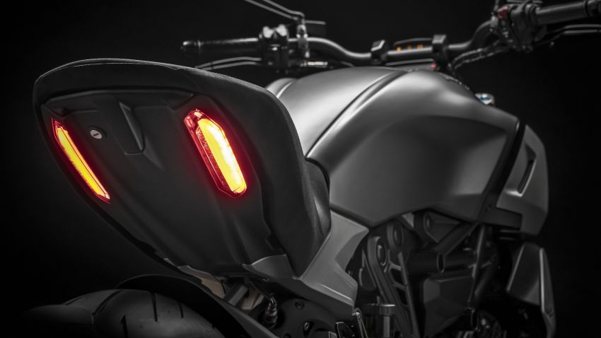 2019 Ducati Diavel 1260 production begins Image #913719