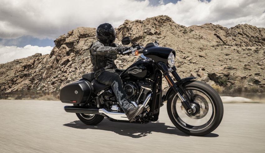 2018 sees Harley-Davidson drop 6.1% in retail sales, 228,051 Harley motorcycles sold worldwide last year Image #917675