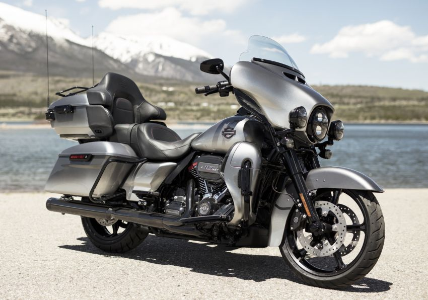 2018 sees Harley-Davidson drop 6.1% in retail sales, 228,051 Harley motorcycles sold worldwide last year Image #917662