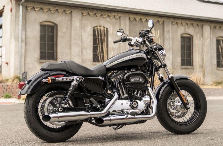 2018 sees Harley-Davidson drop 6.1% in retail sales, 228,051 Harley motorcycles sold worldwide last year Image #917669