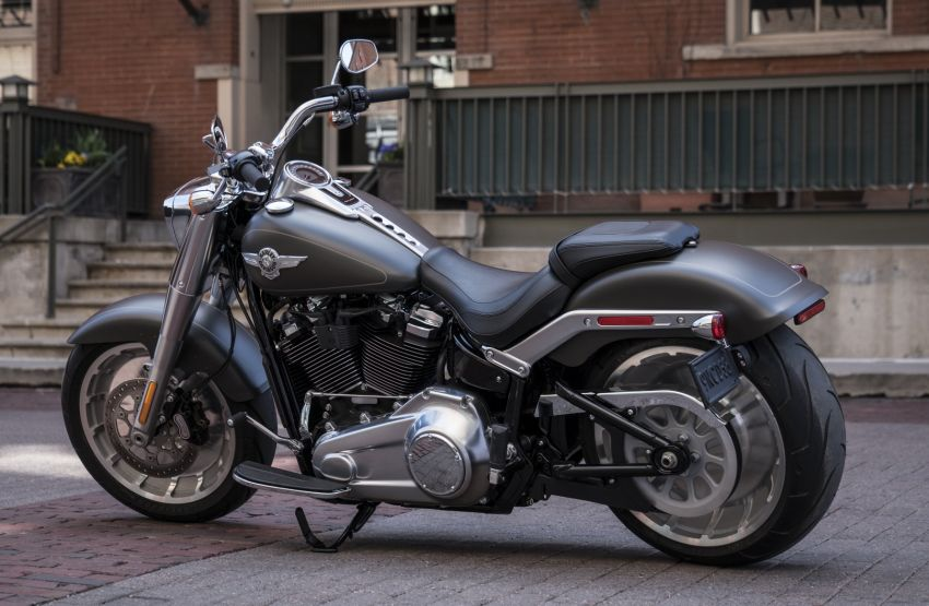 2018 sees Harley-Davidson drop 6.1% in retail sales, 228,051 Harley motorcycles sold worldwide last year Image #917672