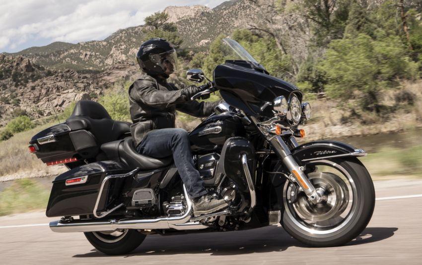 2018 sees Harley-Davidson drop 6.1% in retail sales, 228,051 Harley motorcycles sold worldwide last year Image #917674