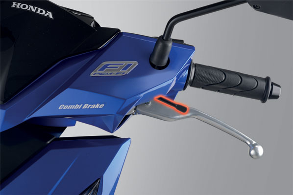 2019 Honda Wave Alpha and Beat in new colours – Wave pricing from RM4,275, Beat priced at RM5,365 Image #909456
