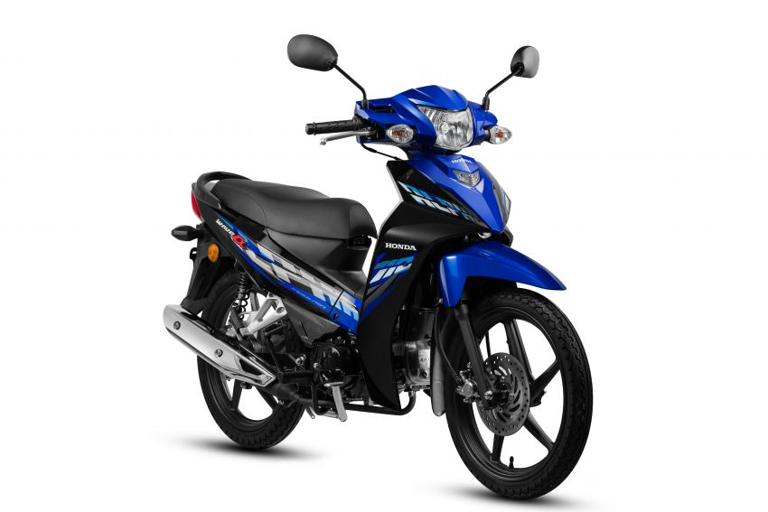 2019 Honda Wave Alpha and Beat in new colours – Wave pricing from RM4,275, Beat priced at RM5,365 Image #909441
