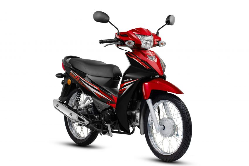 2019 Honda Wave Alpha and Beat in new colours – Wave pricing from RM4,275, Beat priced at RM5,365 Image #909450