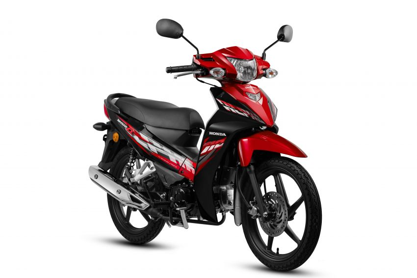 2019 Honda Wave Alpha and Beat in new colours – Wave pricing from RM4,275, Beat priced at RM5,365 Image #909442