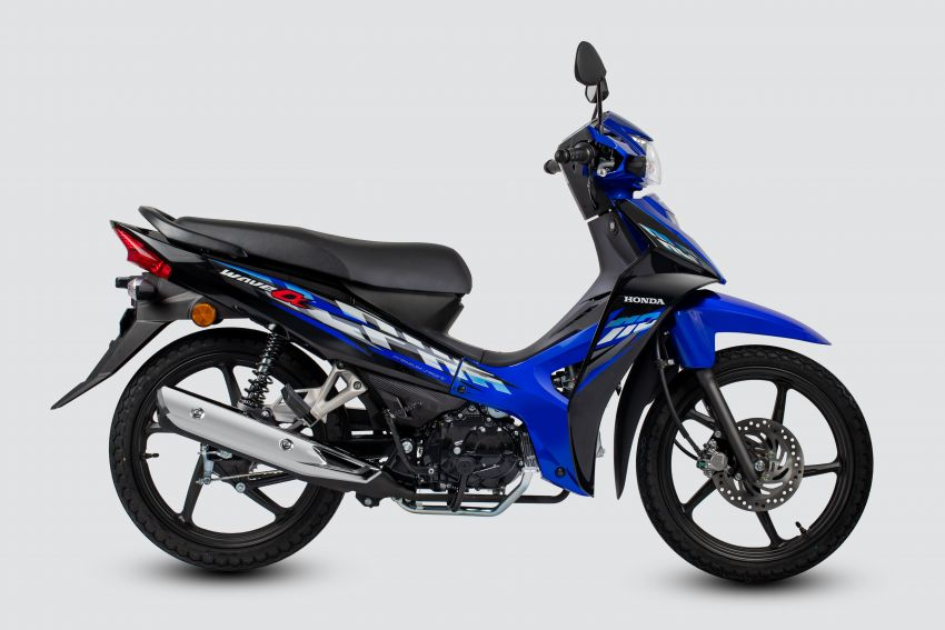 2019 Honda Wave Alpha and Beat in new colours – Wave pricing from RM4,275, Beat priced at RM5,365 Image #909446