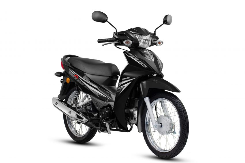 2019 Honda Wave Alpha and Beat in new colours – Wave pricing from RM4,275, Beat priced at RM5,365 Image #909448