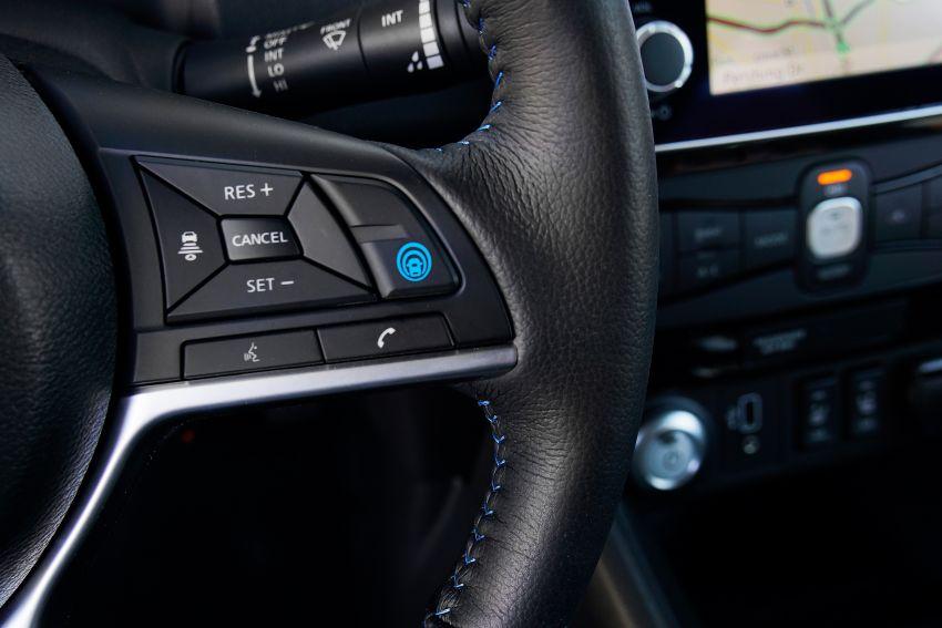 Nissan Leaf e+ baharu – bateri 62 kWh, kuasa 215 hp, boleh gerak 40% lebih jauh, laju maksimum naik 10% Image #908327