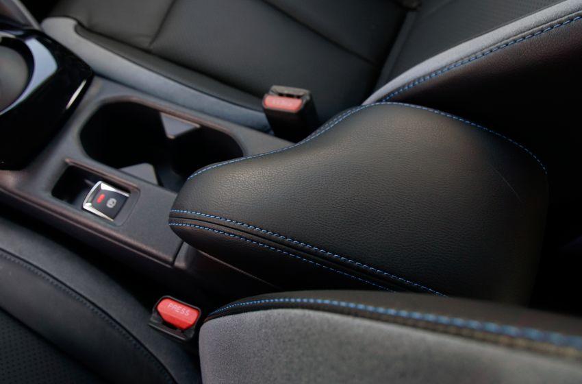 Nissan Leaf e+ baharu – bateri 62 kWh, kuasa 215 hp, boleh gerak 40% lebih jauh, laju maksimum naik 10% Image #908330