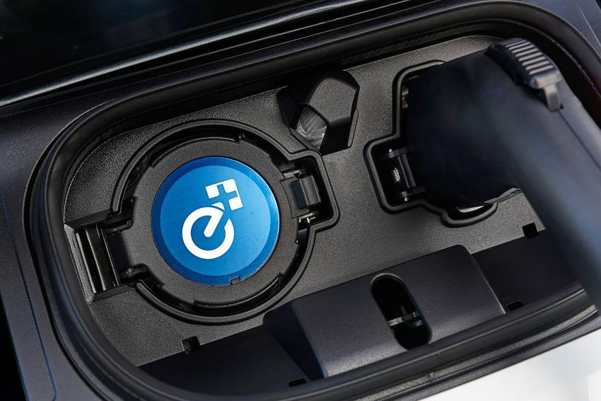 Nissan Leaf e+ baharu – bateri 62 kWh, kuasa 215 hp, boleh gerak 40% lebih jauh, laju maksimum naik 10% Image #908315