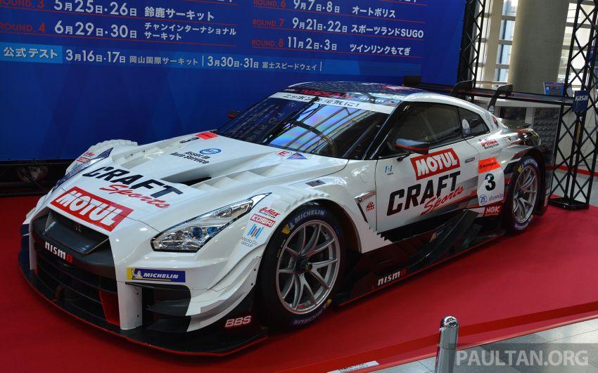 TAS2019: Jasa 'Mat Kereta' kepada negara Jepun Image #913566