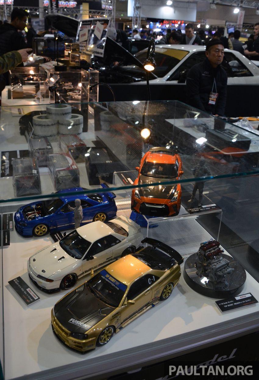 TAS2019: Jasa 'Mat Kereta' kepada negara Jepun Image #913550