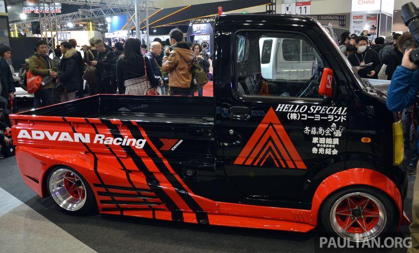 TAS2019: Jasa 'Mat Kereta' kepada negara Jepun Image #913537