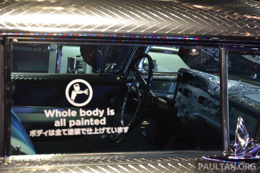 TAS 2019: <em>Kawaii</em> showgirls wrap up our mega inaugural Tokyo Auto Salon live coverage Image #916539