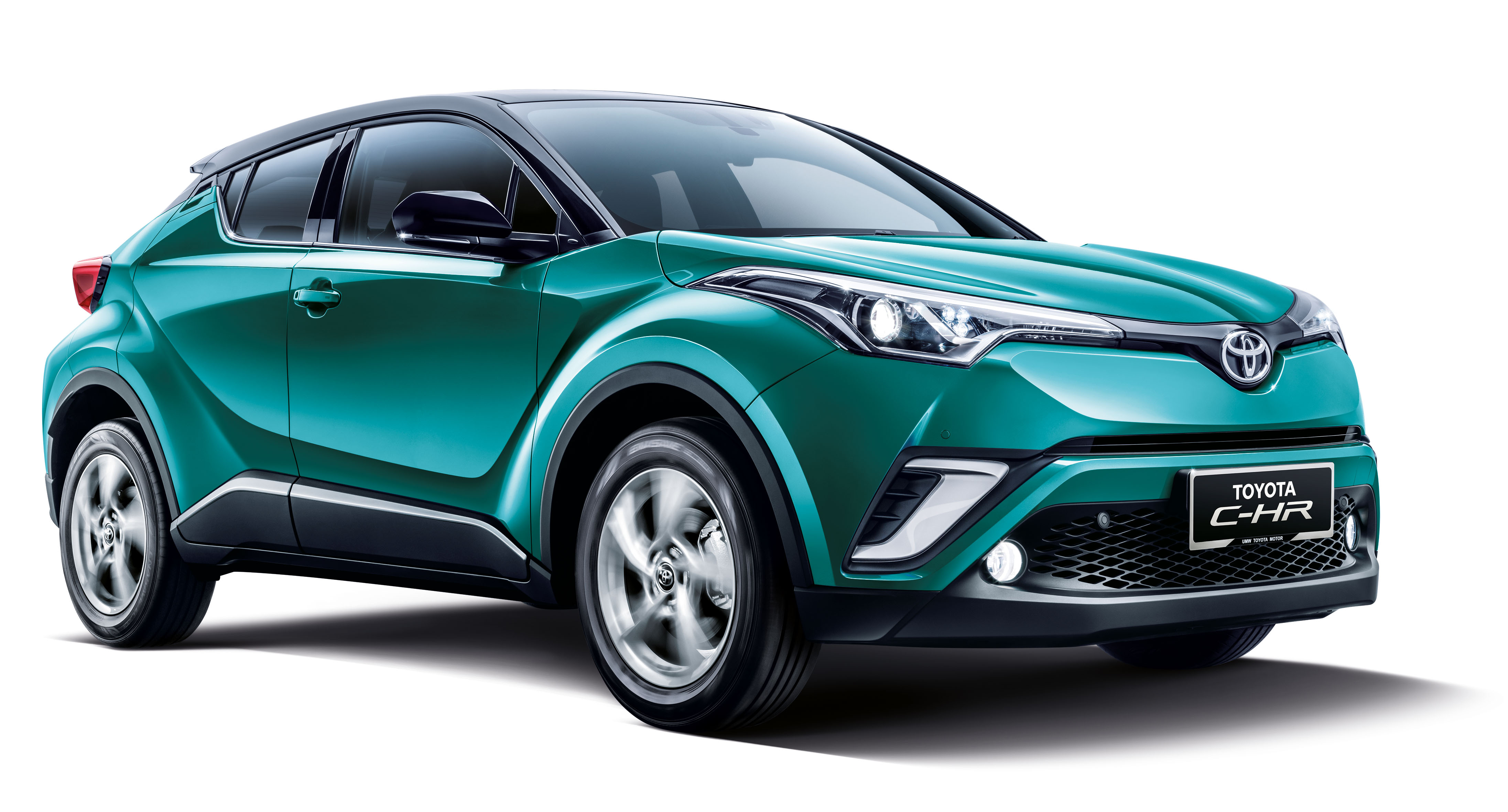 Kekurangan Toyota Chr 2019 Harga