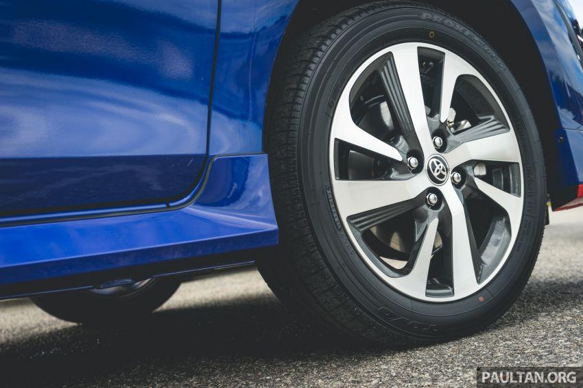 PANDU UJI: Toyota Vios 2019 – imej bergaya, karakter biasa; pilihan terbaik untuk sedan mampu milik? Image #914920