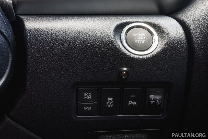 PANDU UJI: Toyota Vios 2019 – imej bergaya, karakter biasa; pilihan terbaik untuk sedan mampu milik? Image #914960
