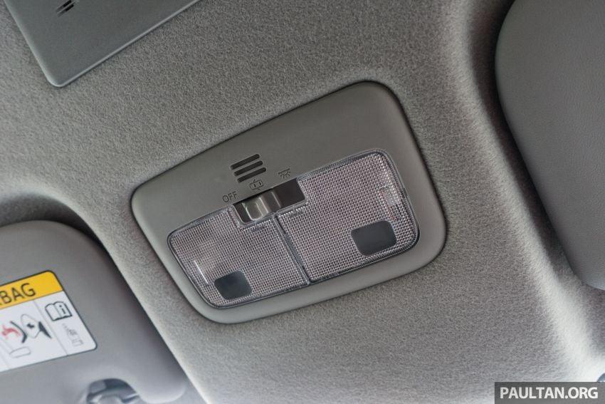 PANDU UJI: Toyota Vios 2019 – imej bergaya, karakter biasa; pilihan terbaik untuk sedan mampu milik? Image #914962