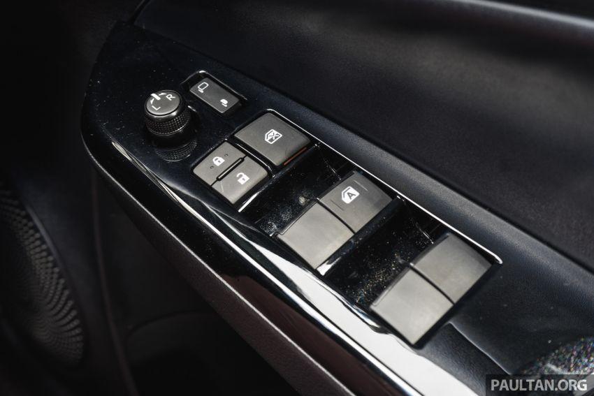 PANDU UJI: Toyota Vios 2019 – imej bergaya, karakter biasa; pilihan terbaik untuk sedan mampu milik? Image #914965