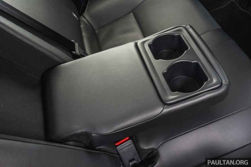 DRIVEN: 2019 Toyota Vios – old hand learns new tricks Image #916623