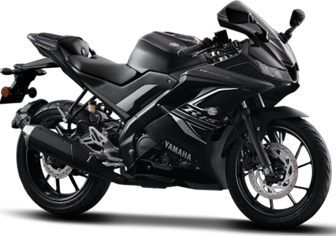 2019 Yamaha YZF-R15 V 3.0 with two-channel ABS on sale in India – pricing from 139,000 rupees (RM8,077) Image #909252