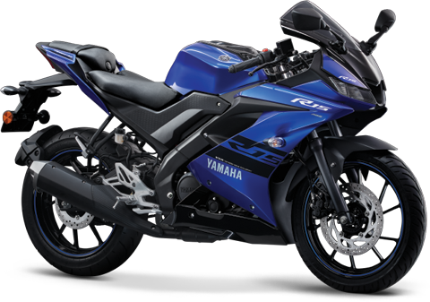 2019 Yamaha YZF-R15 V 3.0 with two-channel ABS on sale in India – pricing from 139,000 rupees (RM8,077) Image #909253