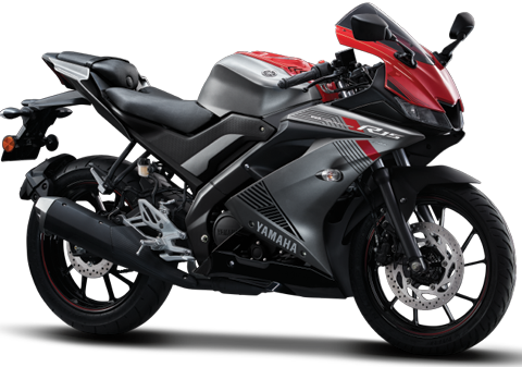 2019 Yamaha YZF-R15 V 3.0 with two-channel ABS on sale in India – pricing from 139,000 rupees (RM8,077) Image #909254